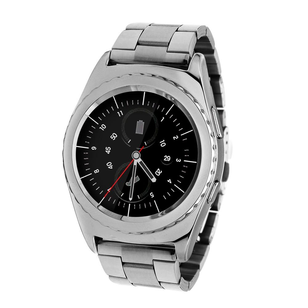 碼錶遙感相機防丟藍牙心率智慧手錶
