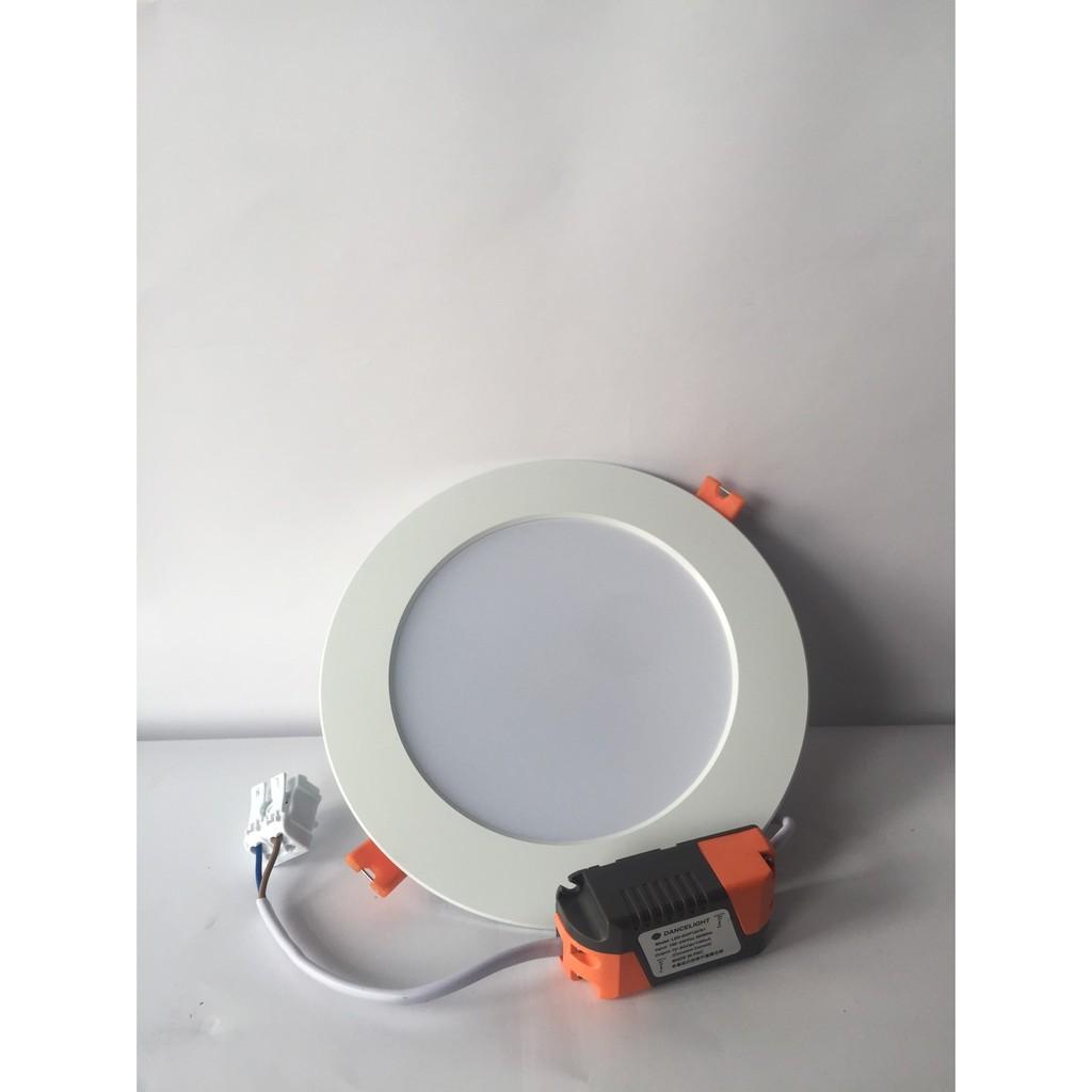 W 館台中舞光LED 薄型平面崁燈12W 6 吋筒燈3000k 暖白6000K 正白全電壓