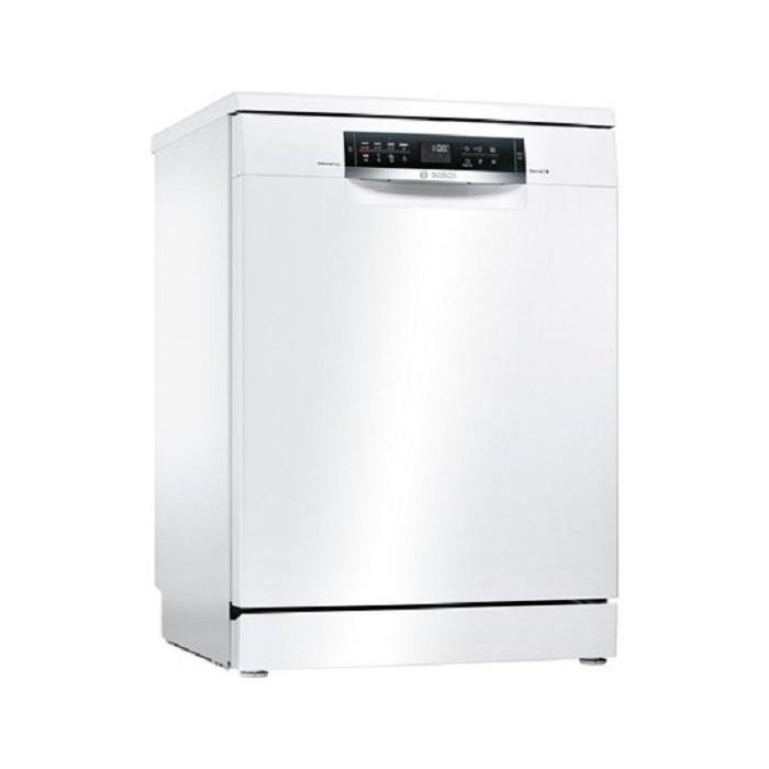 【歡迎直接刷卡】BOSCH 博世家電獨立式洗碗機 SMS68IW00X(13人份)