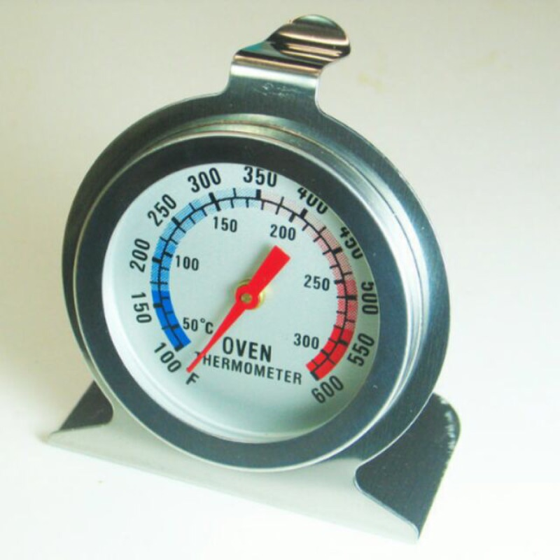 ~禎巧妙~烤箱溫度計指針式溫度計 高精準可直接放入烤箱 50 300 度