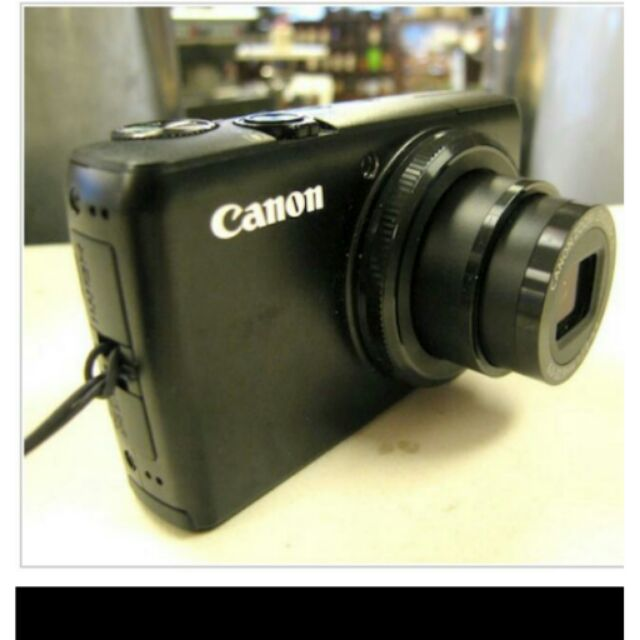 Canon S90 類單眼相機