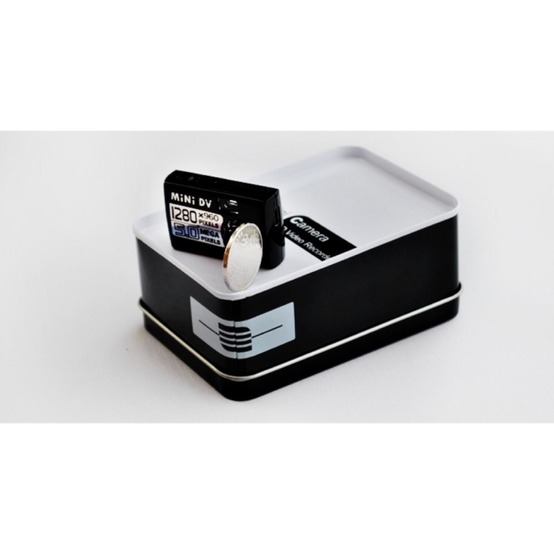 最小超輕巧迷你相機 MINI DV 720480 針孔照相錄影高畫質針孔攝影機DV 取證