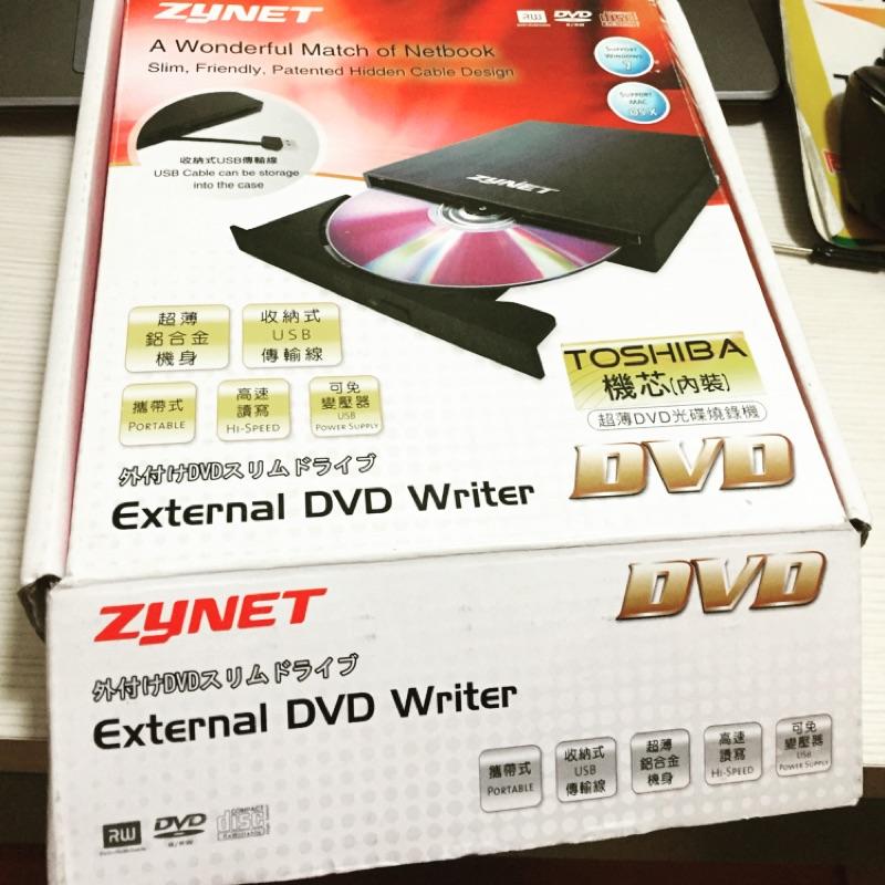 隨身DVD 及燒錄器Apple 筆電 ,當初買Air 沒DVD 外加的