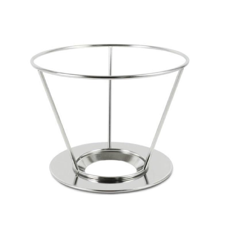 ~霏霓莫屬~Driver 不鏽鋼濾杯承架咖啡過濾架過濾杯架不鏽鋼架
