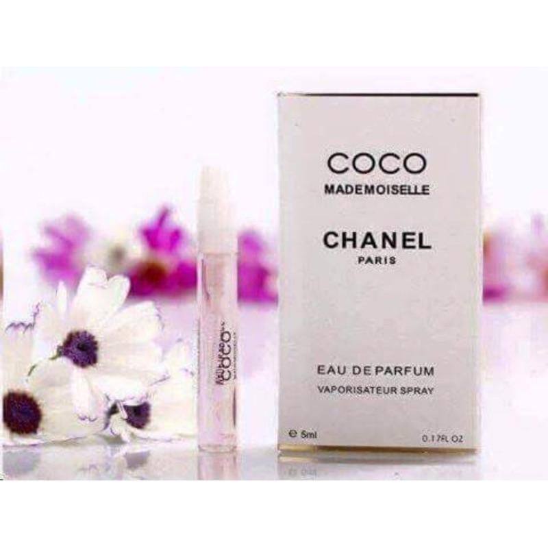 粉色coco 隨身香水