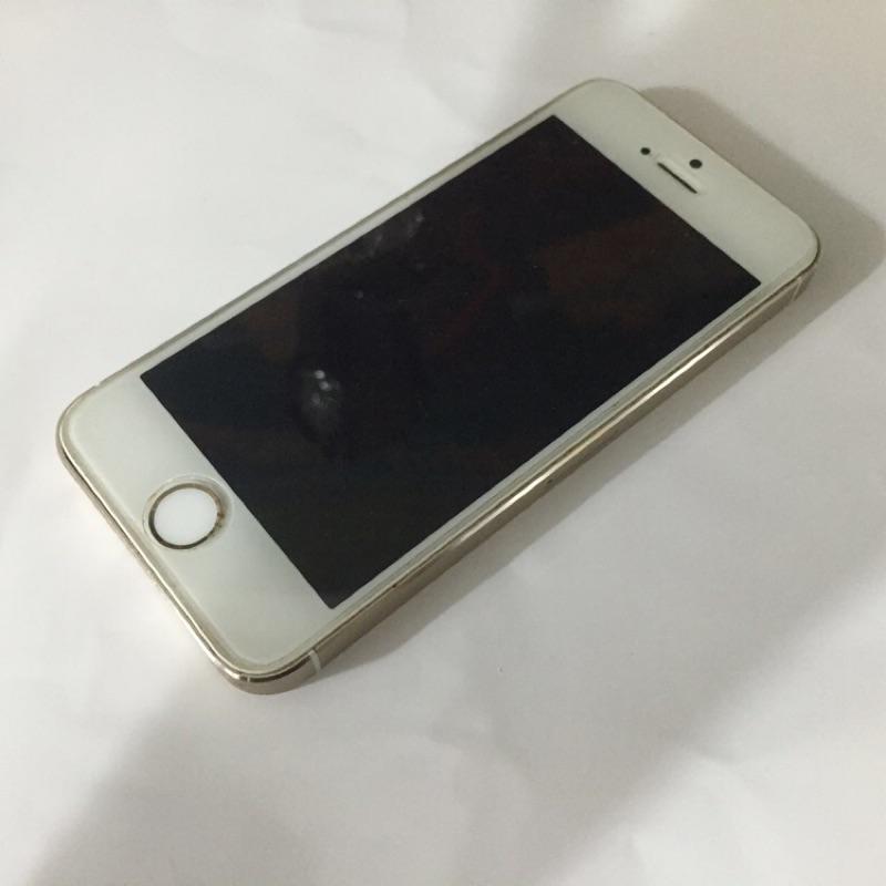 iphone5s 32g 金色