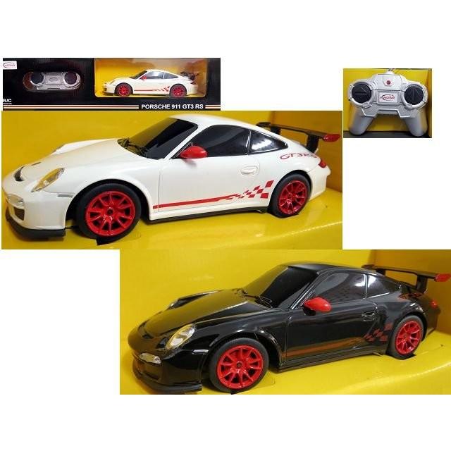 RASTAR 1 24 保時捷PORSCHE GT3 RS 擬真烤漆