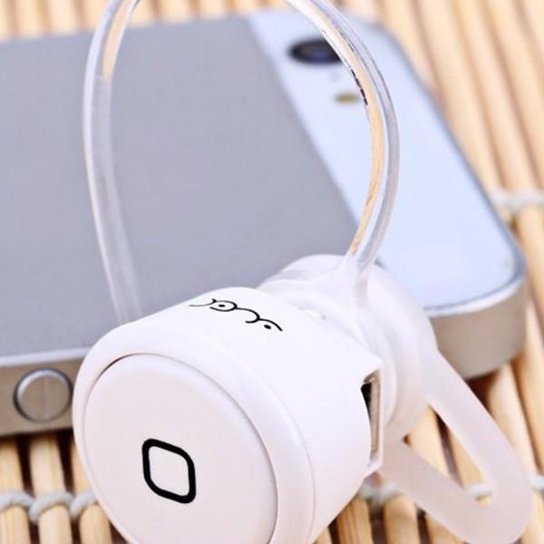 貨 一年 無線藍牙耳機黑色白色磁吸無線無線藍芽耳機