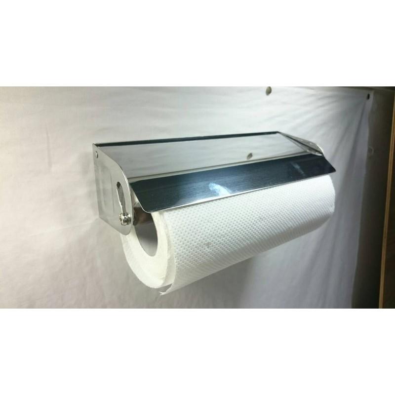 ~大不銹鋼紙巾架25 公分 紙捲 ~衛生紙架廚房紙巾架擦手紙巾架