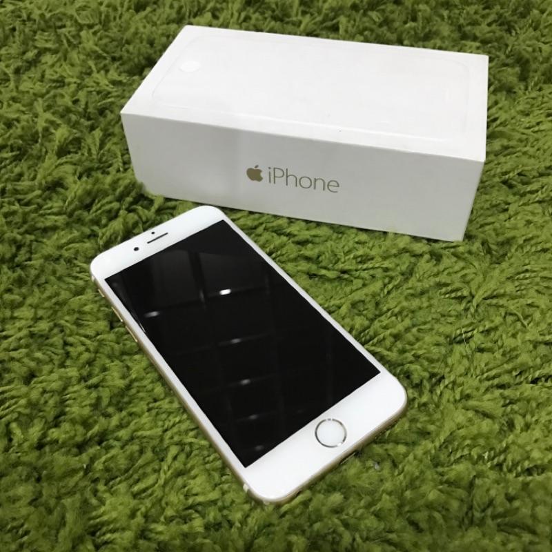 售出Iphone6 手機64G 8 5 成新