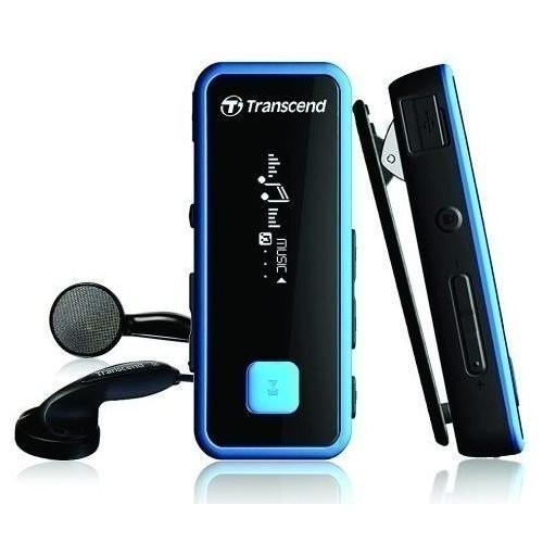 創見MP3 8G T sonic 350 MP350 抗震防潑水A B 循環播放內建健身小