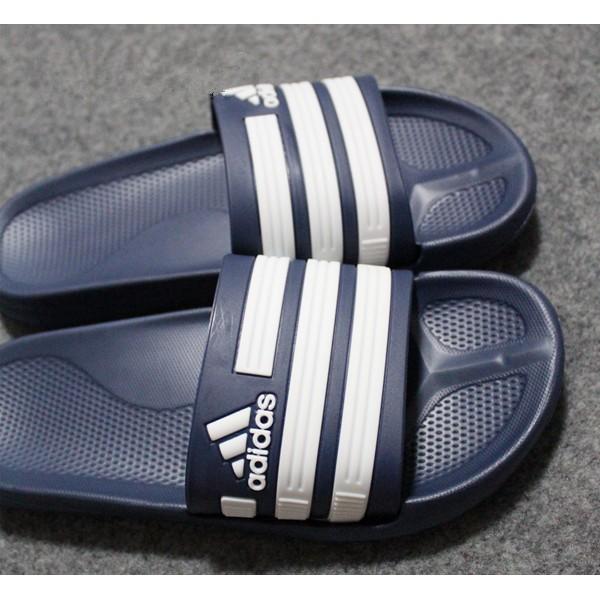 全蝦皮最低adidas 愛迪達男款愛迪達斯 阿迪達斯防滑拖鞋小一碼41 42 43 44