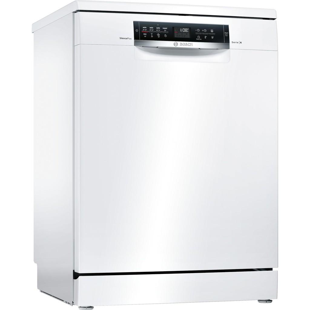 【KY生活館】德國博世 BOSCH SMS68IW00X 6系列 獨立式洗碗機