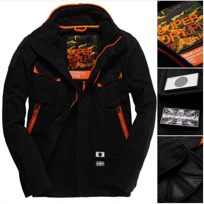 ~英國 ~極度乾燥Superdry Penultimate Jacket 夾克外套風衣高價