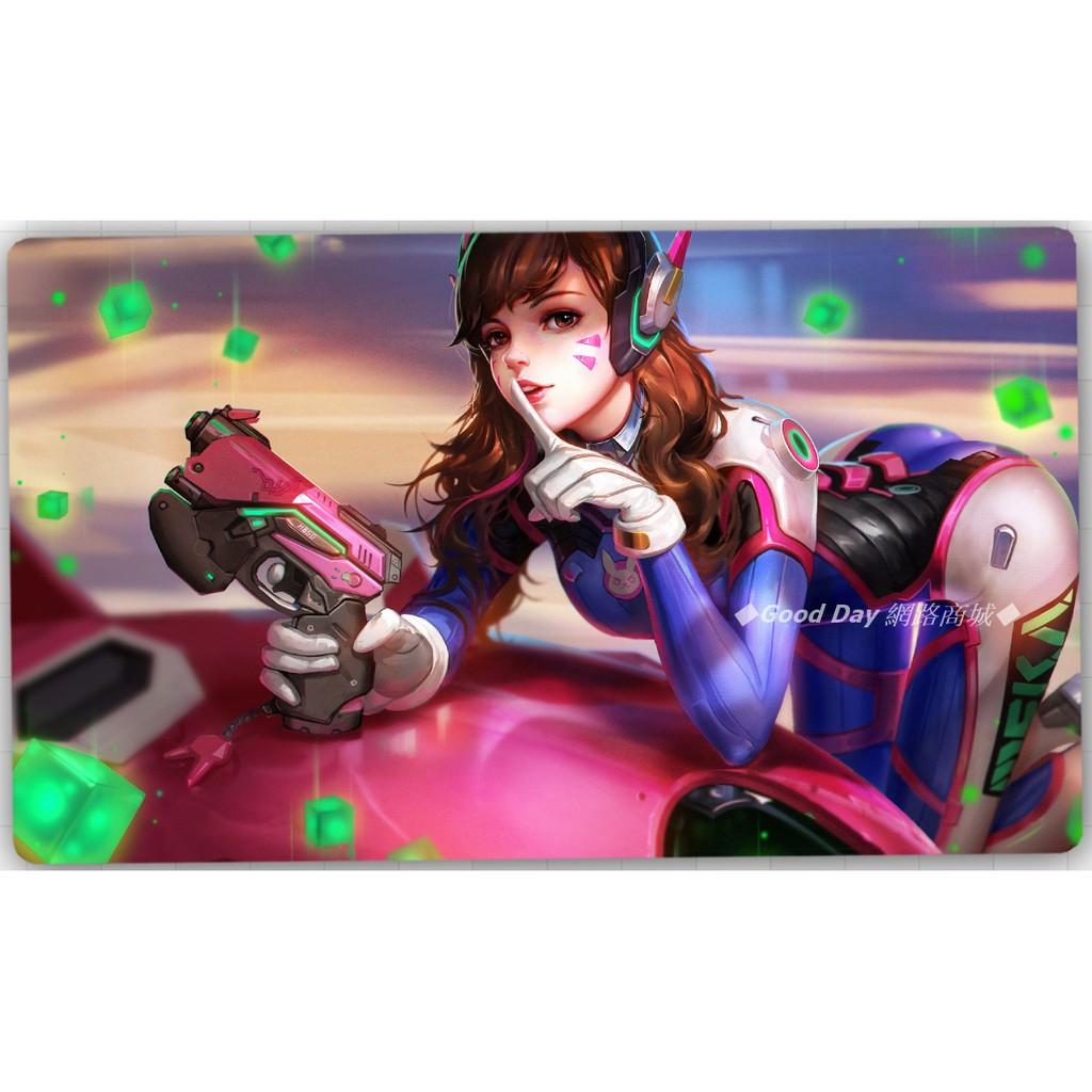 ✨鬥陣特攻角色滑鼠墊✨超大遊戲電競滑鼠墊滑鼠鍵盤桌墊英雄聯盟~可客製化尺寸圖片~