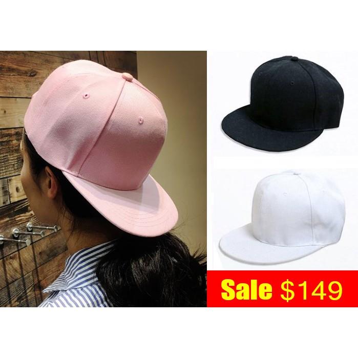 棒球帽 款素色版型超挺 149 三色 不敗穿搭 版帽素色帽子