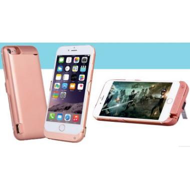 部分 iphone66s plus 55s 背夾電池蘋果 充電寶無線移動電源手機殼