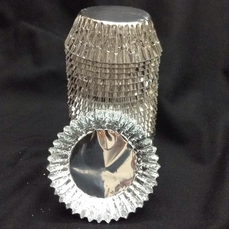 7A 鋁箔杯底4 5x 高2 2cm 1000 入