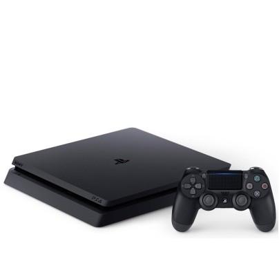 ~ ~PS4 主機500G 極致黑CUH 2000 系列 貨