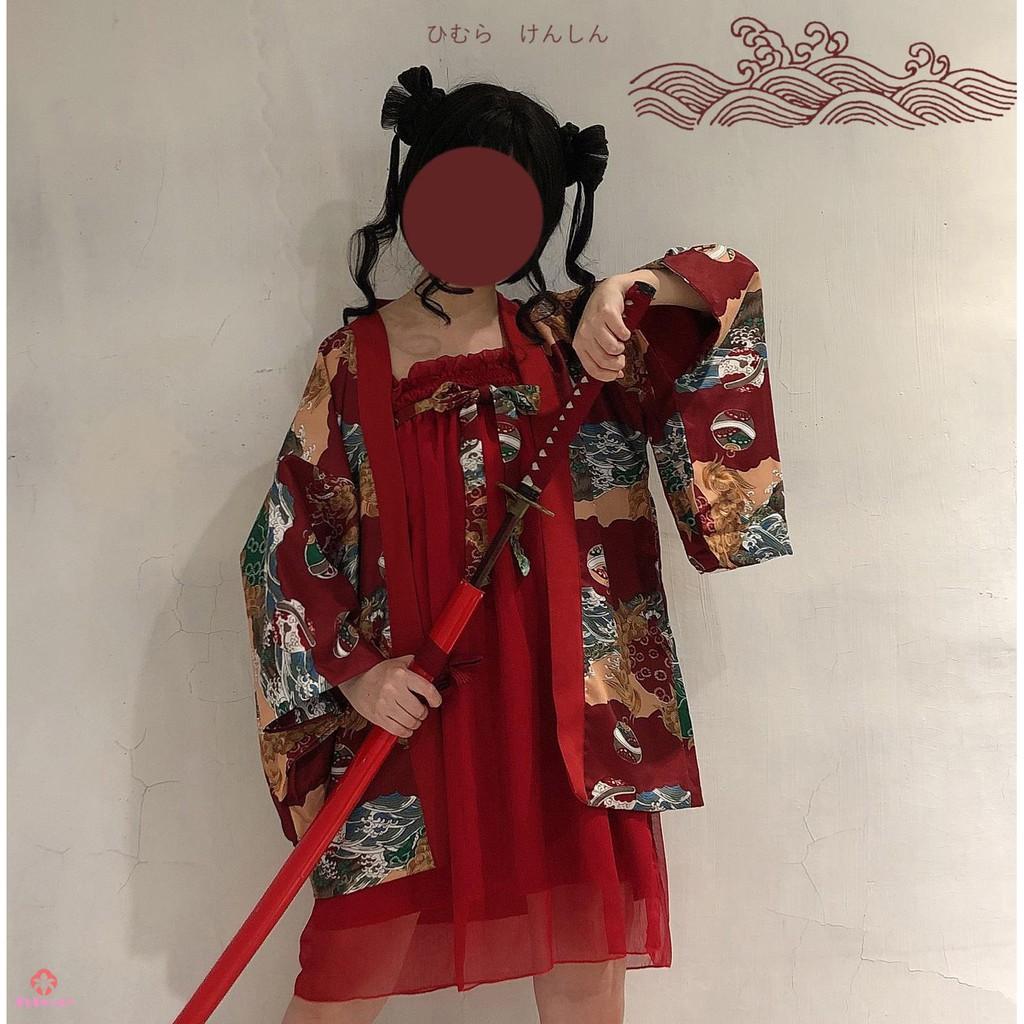 羽織 和服