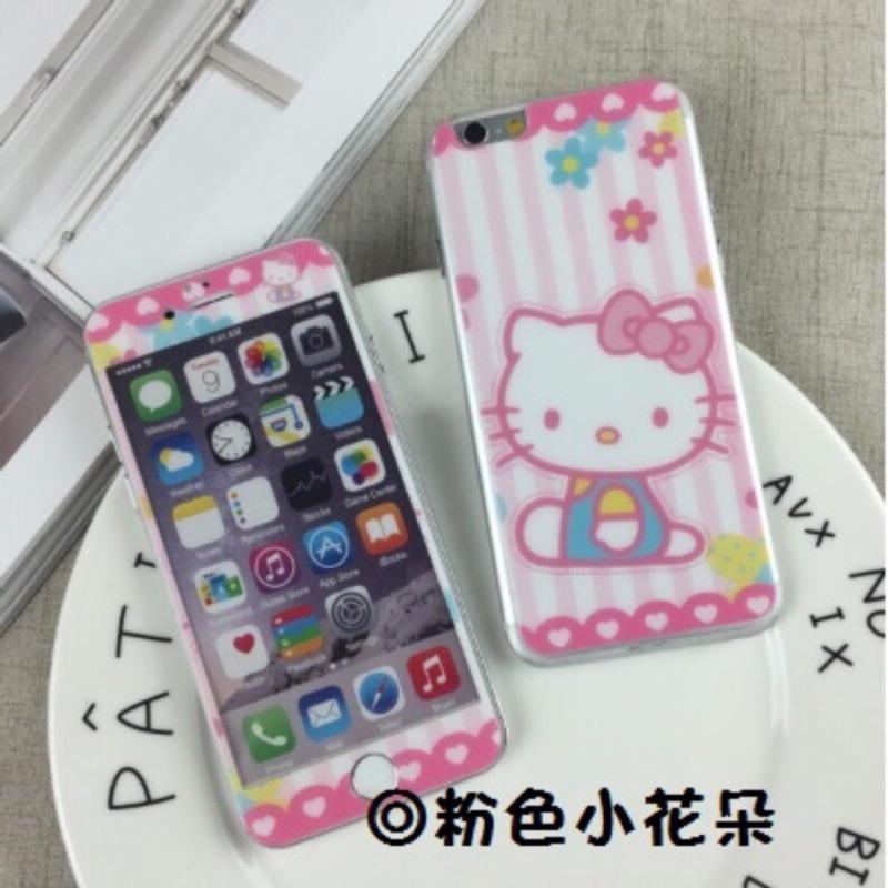 I Phone 6Plus 6S plus 7plus 5 5 吋Hello Kitty