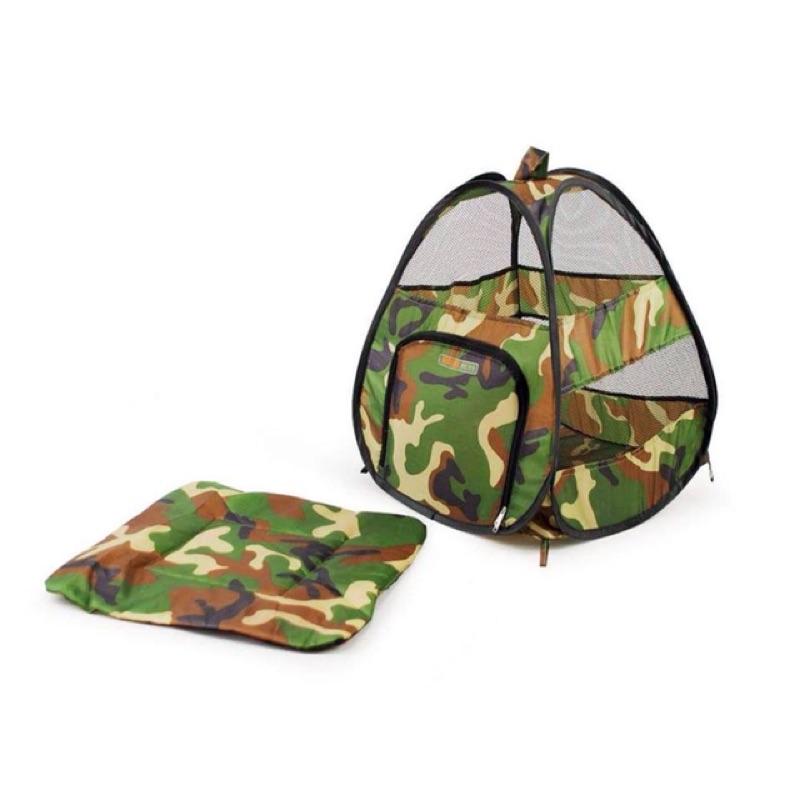 寵物旅行用帳篷