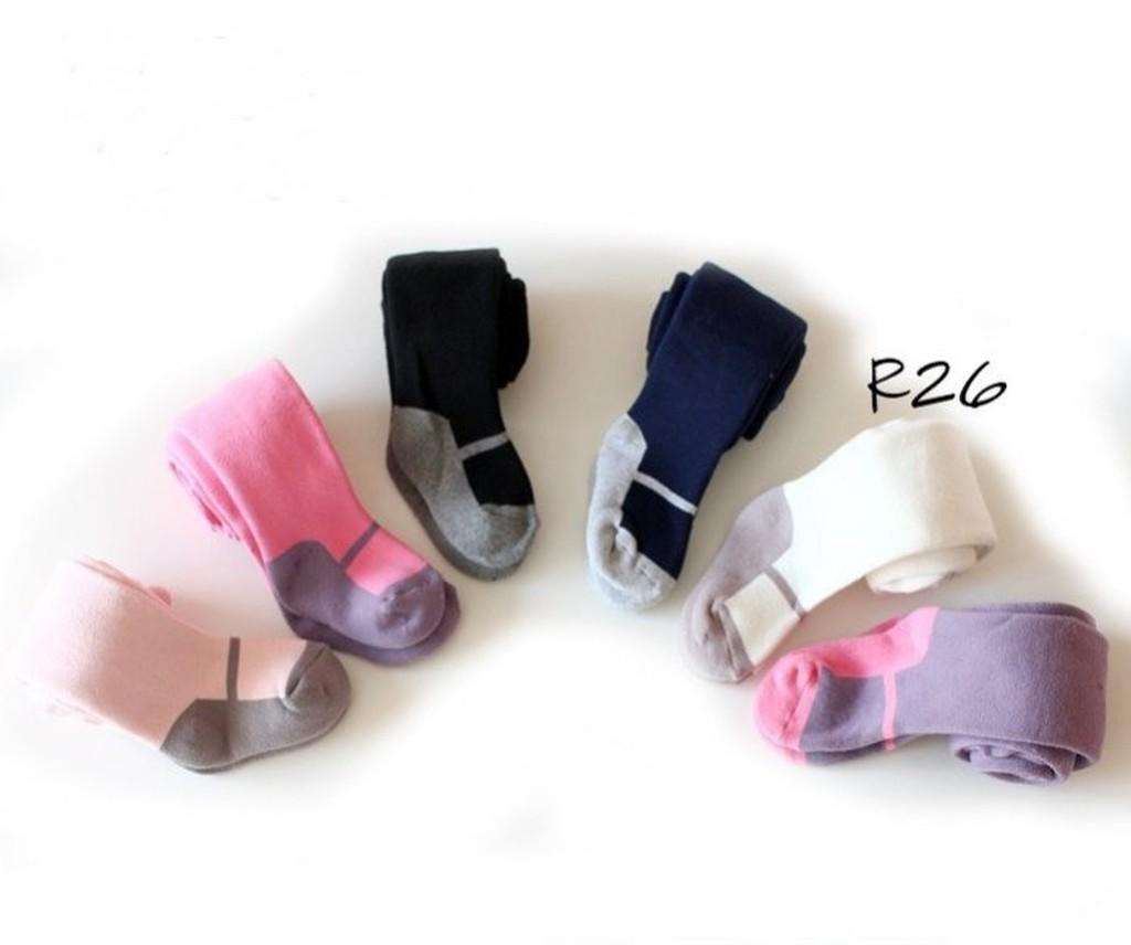 envogue R26 超厚款舞鞋褲襪一雙290 兩雙500
