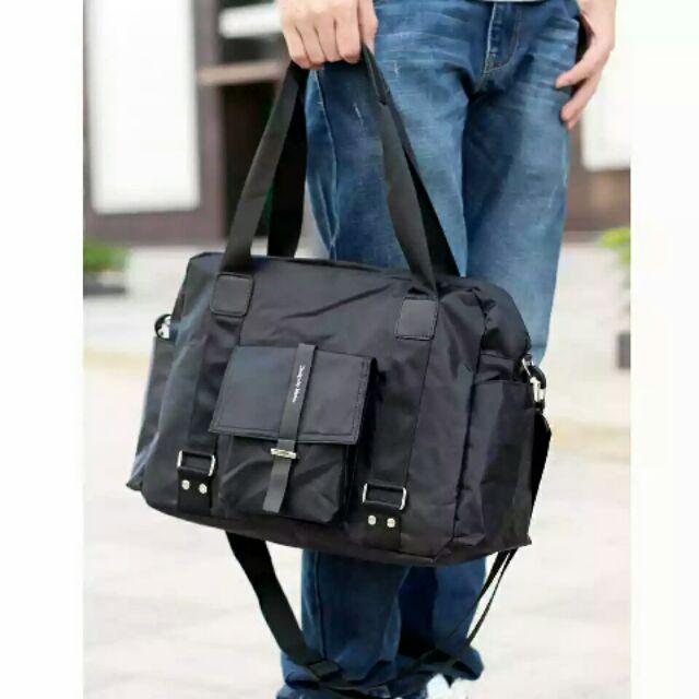 輕量男包手提袋行李包女包旅行出國出差上機包行李箱單肩斜背肩背側背後背化妝包皮夾錢包大包媽媽