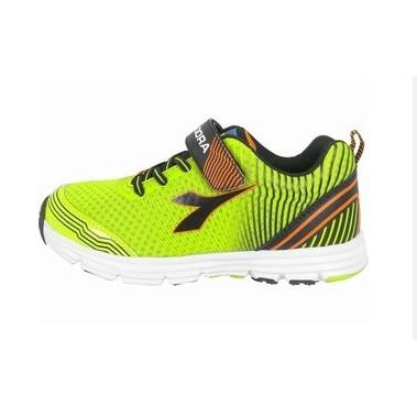 DIADORA 輕量透氣慢跑鞋亮彩漸層系列編號3035