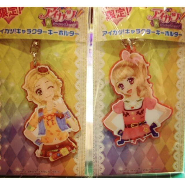 Aikatsu 偶像學園偶像活動星座收集冊卡冊海報吊飾公仔神崎美月夏樹未來星宮莓小莓WM