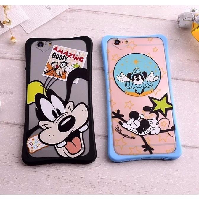 iphone6 6s 高飛小蠻腰防摔殼魔法米奇iphone6plus 6splus 高飛米