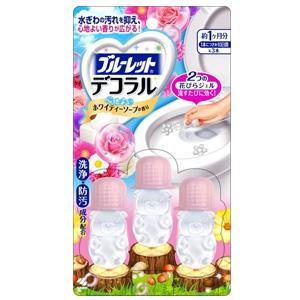 ♪♪妮虹果のlife ♪♪ 小林製藥馬桶消臭花型凝膠7 5g 白肥皂3 入082 0386