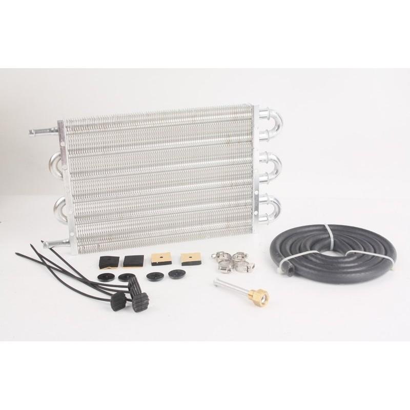 自排ATF 動力方向機冷卻器