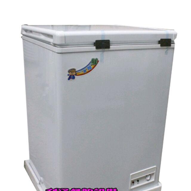 1 9 尺上掀式冷凍櫃冰櫃冰庫母乳櫃存貨冰箱