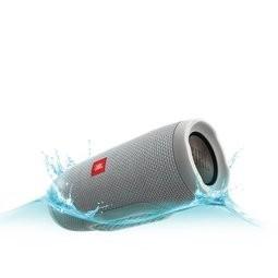 米勒王JBL Charge 3 灰色攜帶型藍芽喇叭音響非2plus Flip3 Pulse