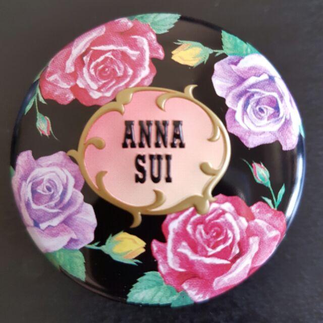 ANNA SUI 安娜蘇水娃娃親親水嫩護唇膏16G