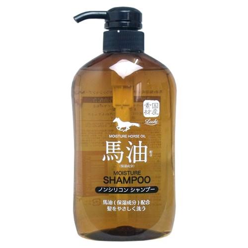 ♛GEM 小舖♛ Horse Oil 馬油無矽靈600ml 洗髮精㊣