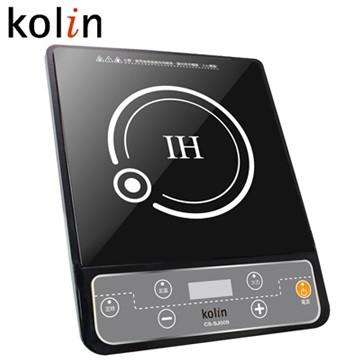 KOLIN 歌林 製微電腦定時電磁爐CS SJ009 SJ009