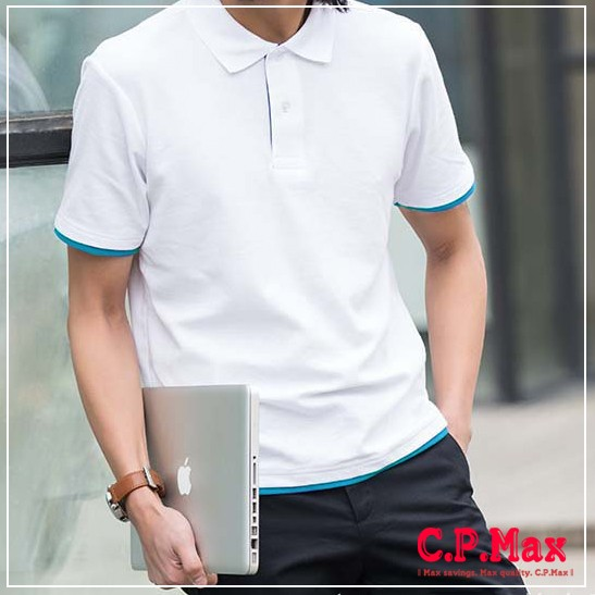 男polo polo 短袖男生polo 衫polo 上衣撞色短袖短袖polo 衫短袖上衣撞