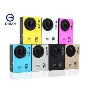〔諾加國際〕SJCAM SJ4000 聯詠96650 機車行車紀錄器防水相機空拍攝影機密錄