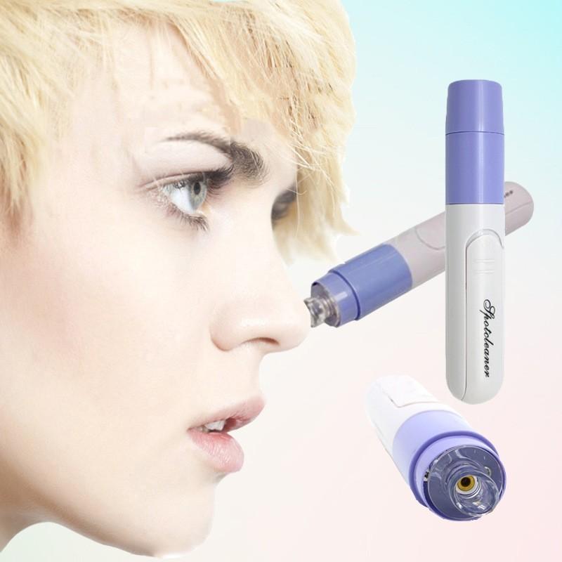 毛孔清潔器美妝工具清潔面部皮膚毛孔清潔粉刺剋星美容美妝收縮毛孔