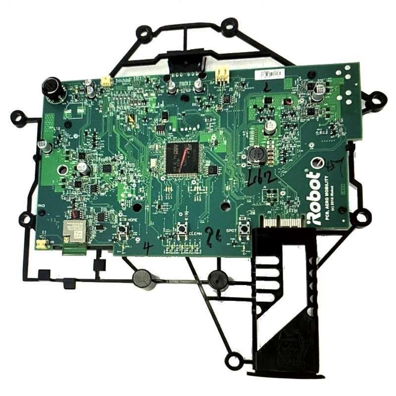 新主機板 Roomba e5 Motherboard PCB Circuit Board Rumba irobot