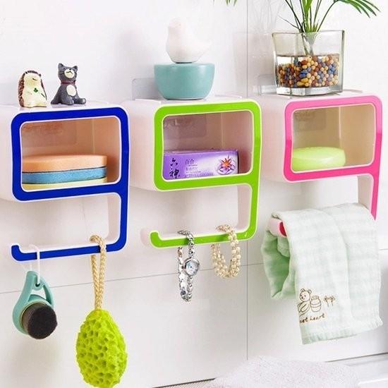 Color me ~R35 ~ 數字9 置物架收納架收納箱居家收納廚房收納分類整理收納架置