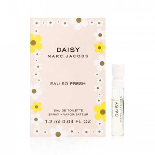 ~YOYO 小棧~Marc Jacobs Daisy EAU SO FRESH 清甜雛菊1