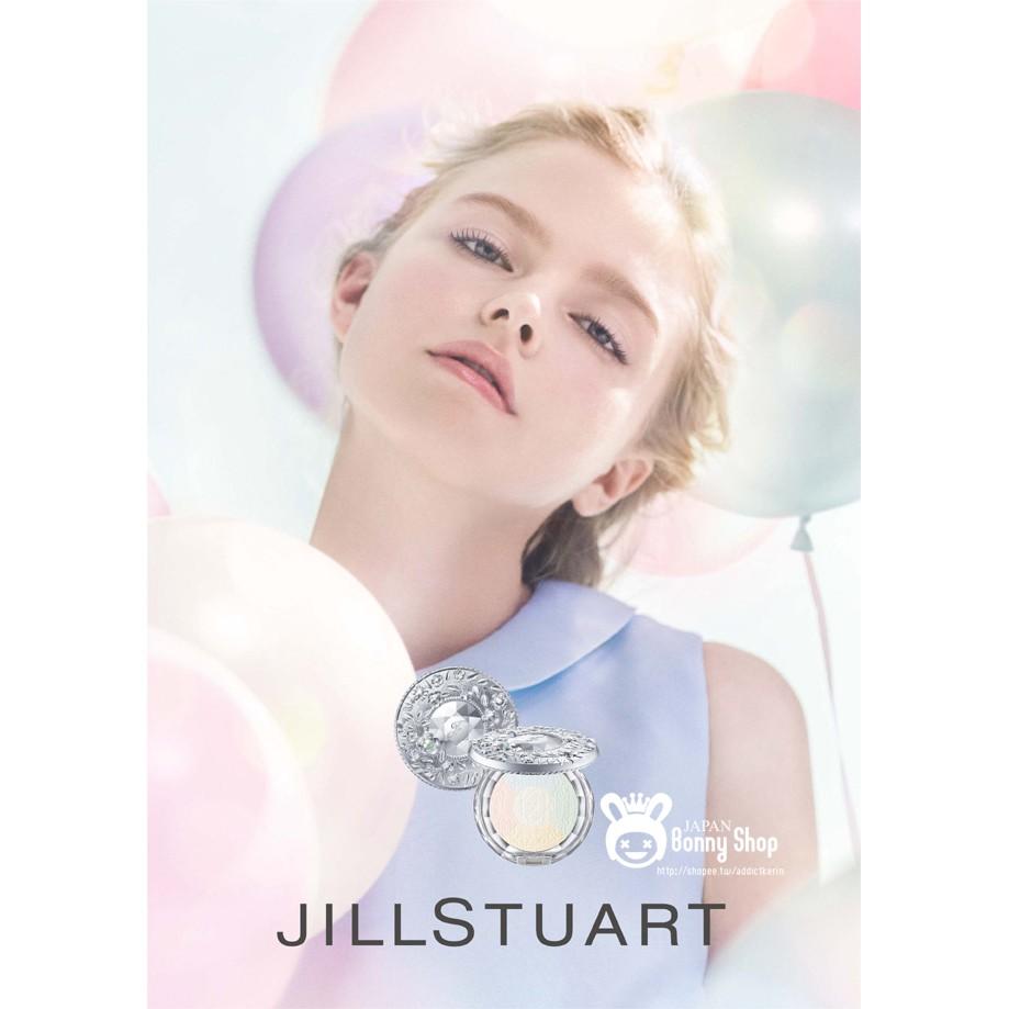 JILL STUART 吉麗絲朵雪紡晶透蜜粉餅SPF20 PA
