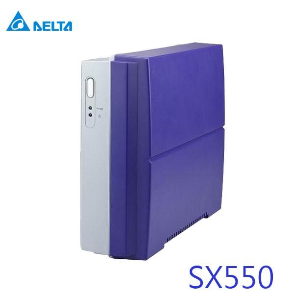 ~MR3C ~含稅附發票Delta 台達SX 系列SX550 550VA UPS 不斷電電