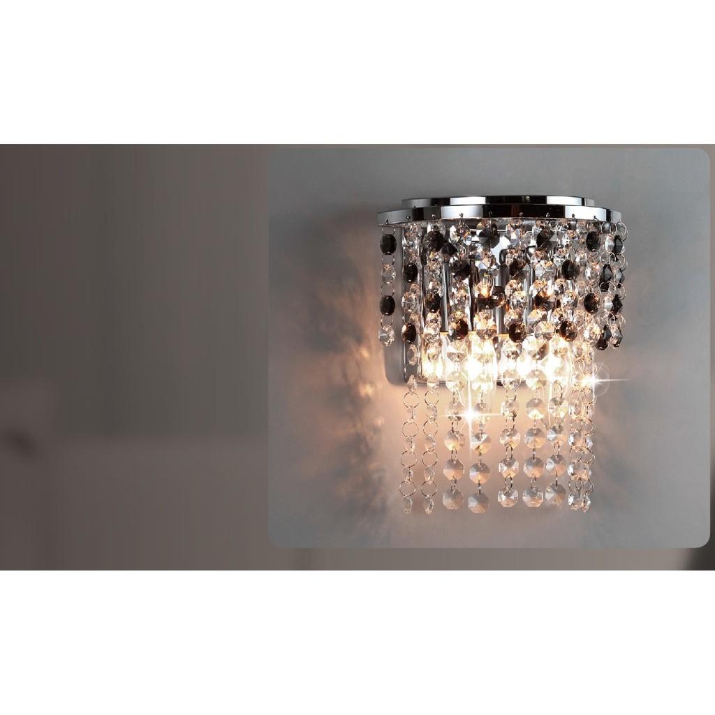 北歐 師 款RX 30222 水晶壁燈床頭燈鏡檯燈義式前衛奢華簡約