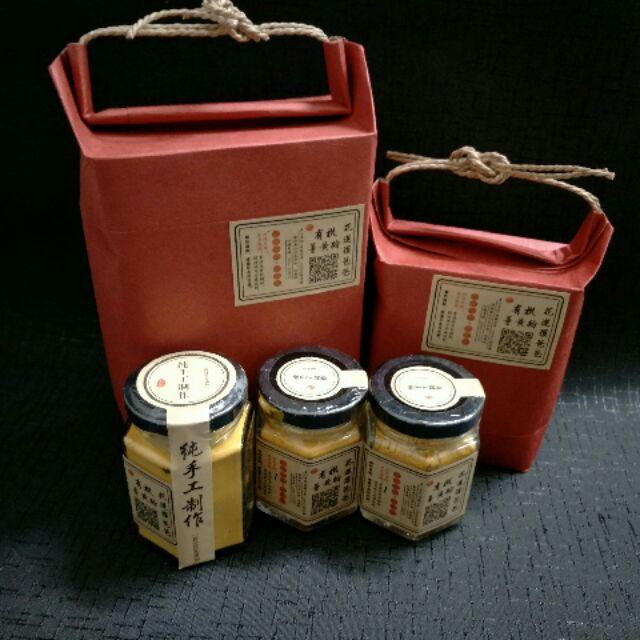 花蓮羅爸爸100 純天然有機薑黃粉
