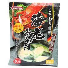 TONO 海老味噌湯41 2g 4 食入