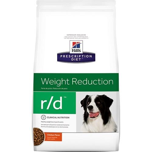 t 希爾思®處方食品犬用r d ™超重犬減重8 5lb